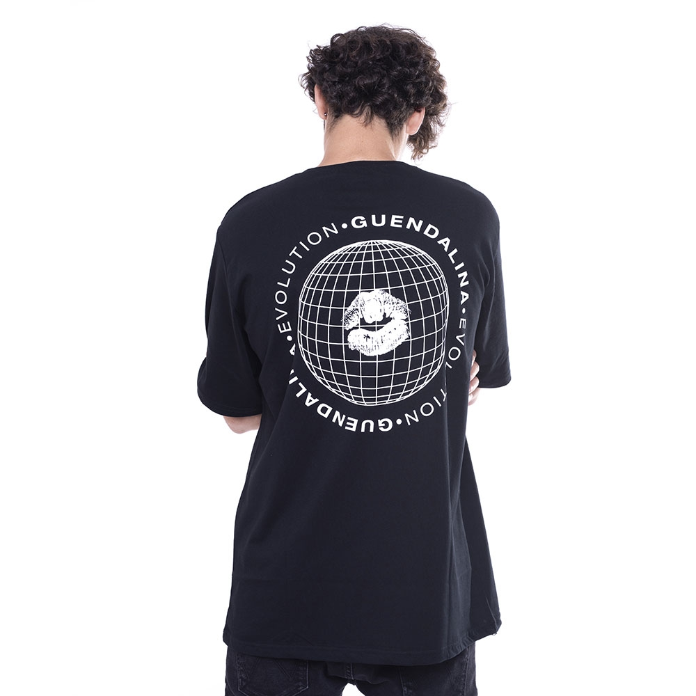 Black TEE Evolution Network